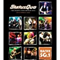 Status Quo: The Frantic Four Reunion 2013 [Blu-ray] [Region Free]