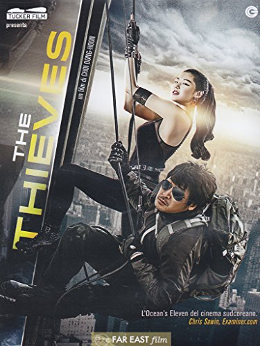 The Thieves (DVD)