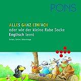 img - for PONS Alles ganz einfach oder wie der kleine Rabe Englisch lernt book / textbook / text book