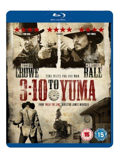 3:10 to Yuma / Поезд на Юму (2007)