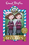 01: The Twins at St Clare's (English...