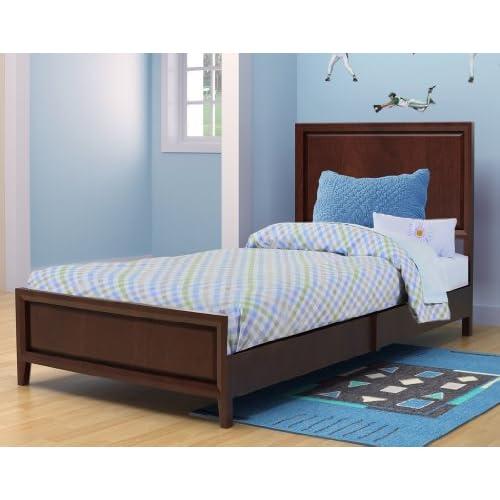 Leo Twin Bed