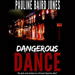 A Dangerous Dance Audiobook