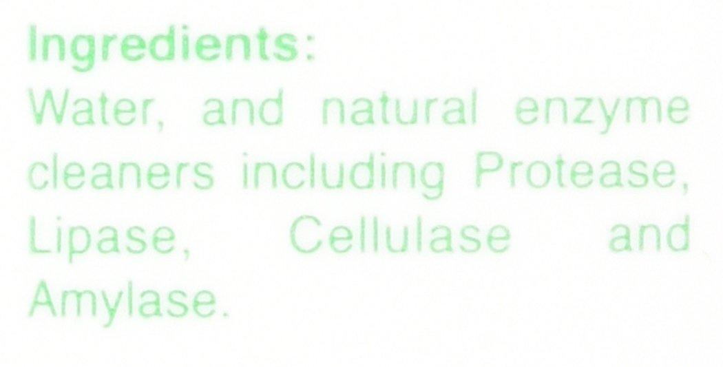 Amazon.com: Kleen Free Naturally,Natural Enzymes, Non-Toxic ...