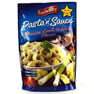 Batchelors Cheese, Leek & Ham Pasta in Sauce 120g: Amazon.co.uk ...