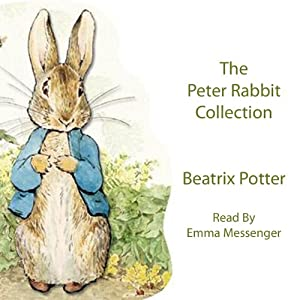 The Peter Rabbit Collection Audiobook