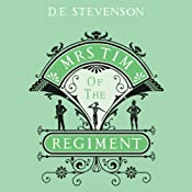 Mrs. Tim of the Regiment | D. E. Stevenson