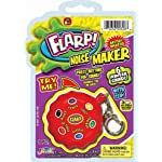 Flarp Fart Noise Maker Mini Machine Toy Reviews