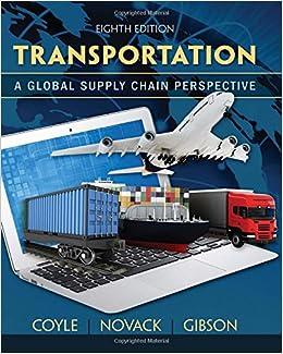 supply chain management a logistics perspective coyle pdf