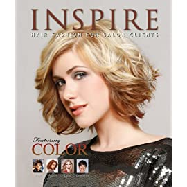 INSPIRE Vol. 88: Hair Color