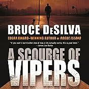 A Scourge of Vipers | Bruce DeSilva