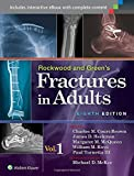 img - for Rockwood and Green's Fractures in Adults (2 Volume Set) (Fractures in Adults (Rockwood and Green's)) book / textbook / text book