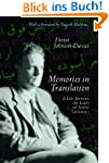 Memories in Translation: A Life betwe...