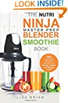 Nutri Ninja Master Prep Blender Smoot...