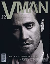 V Man [US] Fall 2013 (単号)