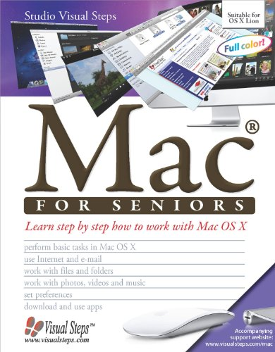 Mac for Seniors
