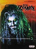 Rob Zombie -- Hellbilly Deluxe: Authentic Guitar TAB by Rob Zombie (1998-12-01)