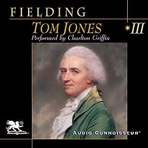 Tom Jones, Volume 3 Hörbuch