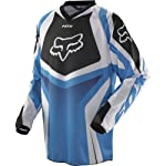 Fox Racing HC Race Men's Motocross/OffRoad/Dirt Bike Motorcycle BLUE