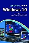 Essential Windows 10 (Computer Essent...