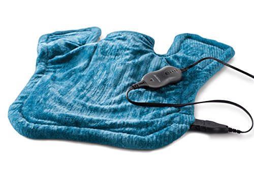sunbeam-xl-renue-heat-therapy-wrap-blue