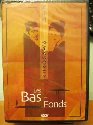 Akira Kurosawa : Les Bas-fonds