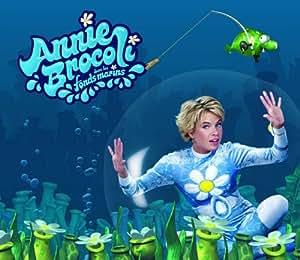 Annie Brocoli - Dans Les Fonds Marins - Amazon.com Music