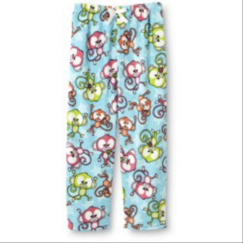 Monkey Pajamas For Kids front-1064328