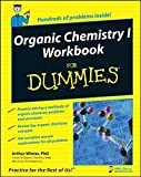 Organic Chemistry I Workbook For Dummies
