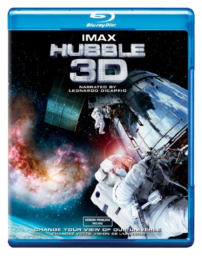 Hubble Imax 3d (Blu-Ray) [Import]