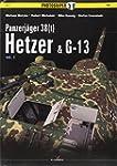 Panzerjager 38 (t): Hetzer and G13
