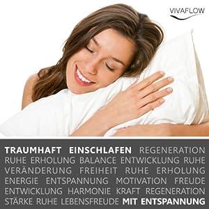 Traumhaft einschlafen: Hilfe bei Schlafstörungen durch Hypnose, Autogenes Training und Entspannung Hörbuch