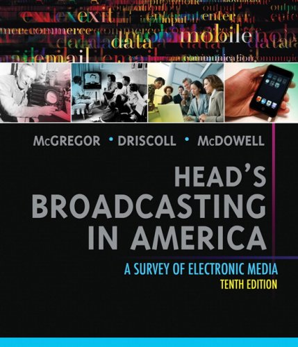 Head's Broadcasting in America: A Survey of Electronic...