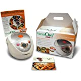 VersaChef VC-100 All-In-One 4-Liter Programmable Multi-Cooker