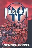 House Of M HC (Oversized)