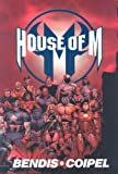 Brian Michael Bendis House Of M HC (Oversized)