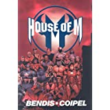 House of Mpar Brian Michael Bendis