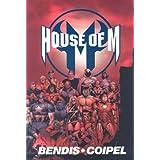 House of Mpar Brian Michael Bendis