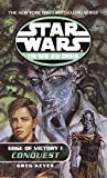 Edge of Victory I: Conquest (Star Wars: the New Jedi Order, Book 7) (0345428641) by Greg Keyes