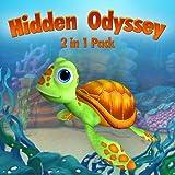 Hidden Odyssey 2 in 1 Pack [Download]