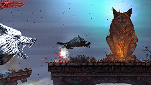 Slain  screenshot