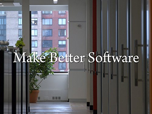 Make Better Software - Season 1