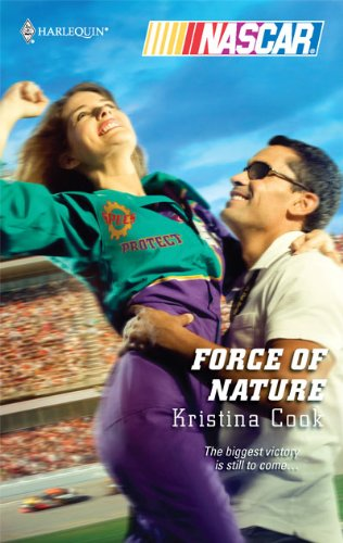 Image of Force of Nature (NASCAR Library Collection)