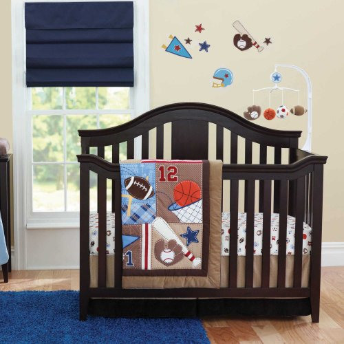 Sports Bedding And Bedroom Accessories Webnuggetz Com