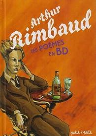 Po�mes de Rimbaud en bandes dessin�es par Arthur Rimbaud