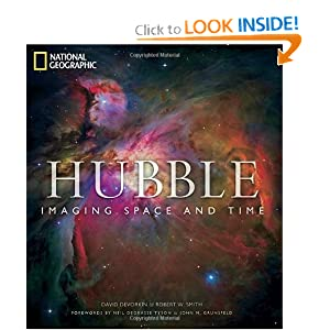 Hubble: Imaging Space and Time David Devorkin and Robert Smith