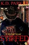 STIFFED (Bubba McCall Book 1) (Englis...
