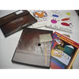 Create Young Authors Bookmaking Project Kit