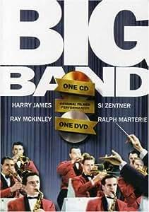 Big Band: Si Zetner/Ralph Marterie