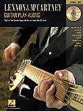 Guitar Play-Along Vol.025 Lennon / Mccartney + Cd